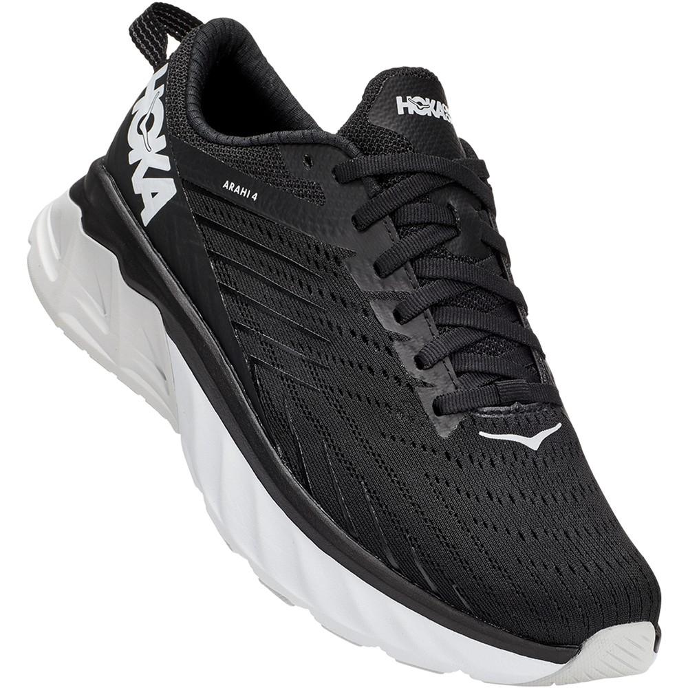 HOKA ONE ONE Arahi 4 Womens Running Shoes