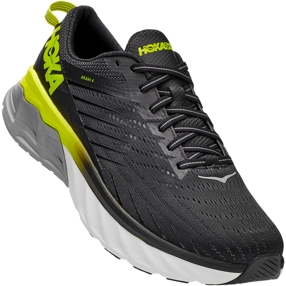 HOKA ONE ONE Arahi 4 Running Shoes
