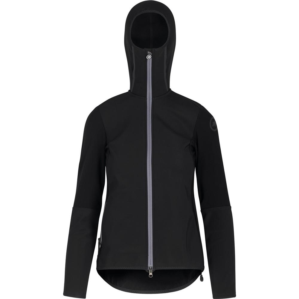 Assos Trail Winter Womens Softshell Jacket
