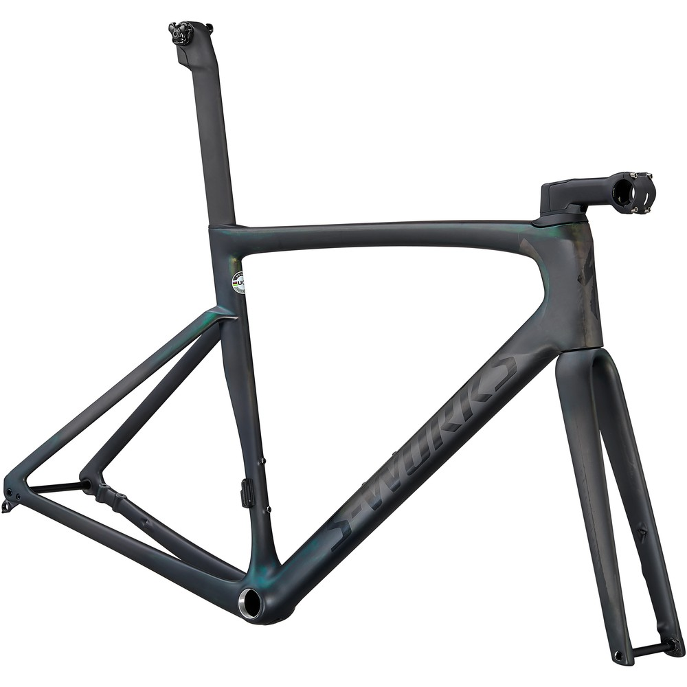 Specialized S-Works Tarmac SL7 Disc Road Frameset 2021