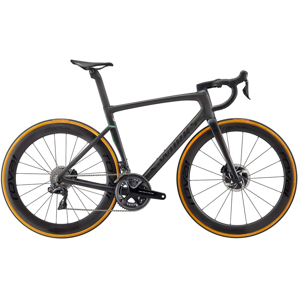 Specialized S-Works Tarmac SL7 Dura-Ace Di2 Disc Road Bike 2021
