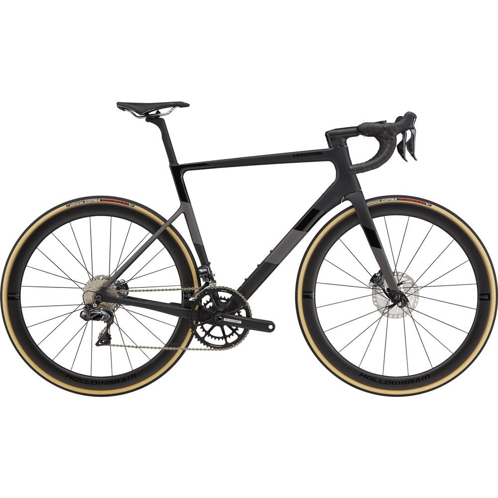 Cannondale SuperSix EVO Hi-MOD Ultegra Di2 Disc Road Bike 2021
