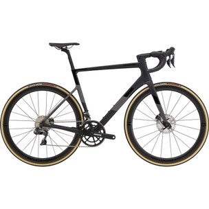 Cannondale SuperSix EVO Hi-MOD Ultegra Di2 Disc Road Bike 2021
