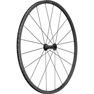 DT Swiss PR 1400 DICUT 25mm OXiC Clincher Front Wheel