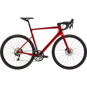 Cannondale SuperSix EVO Hi-MOD Ultegra Disc Road Bike 2021