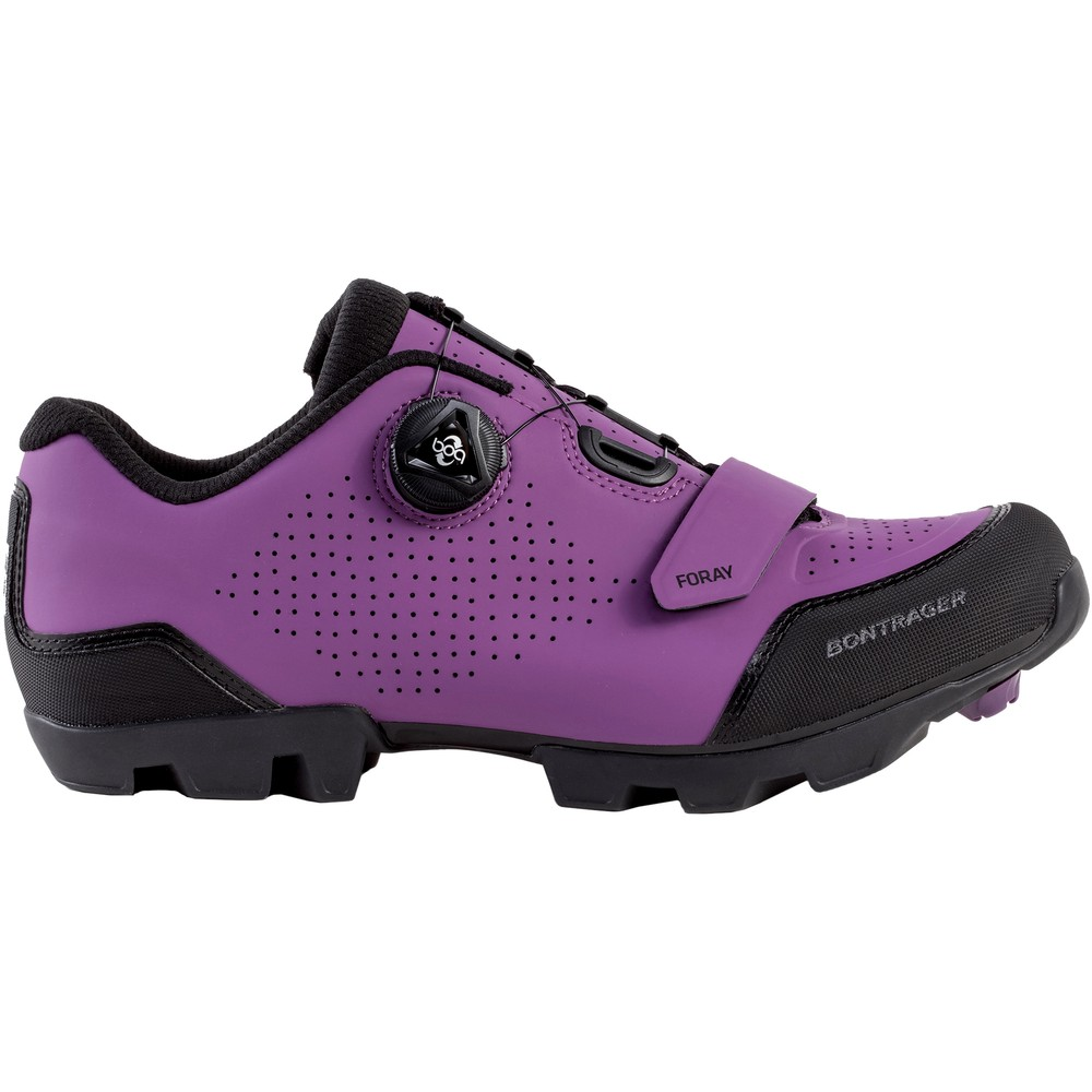 Bontrager Foray Womens MTB Shoes