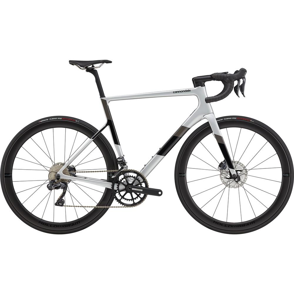 Cannondale SuperSix EVO Ultegra Di2 Disc Road Bike 2021