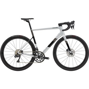 Cannondale SuperSix EVO Ultegra Di2 Disc Road Bike 2021