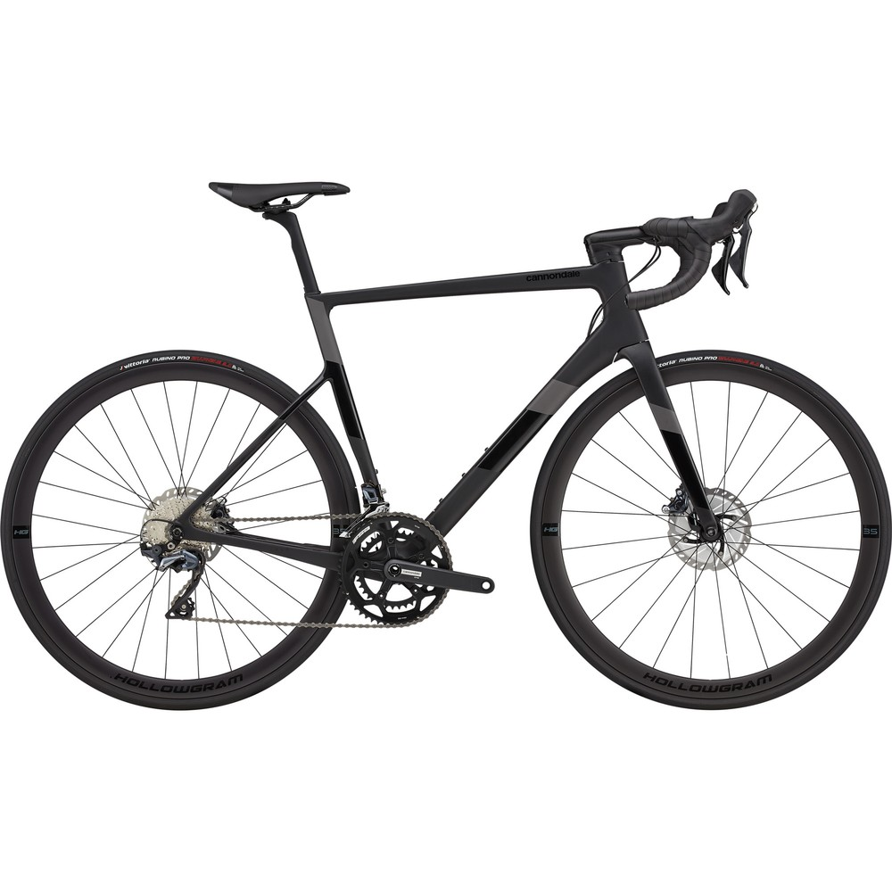 Cannondale SuperSix EVO Ultegra Disc Road Bike 2021