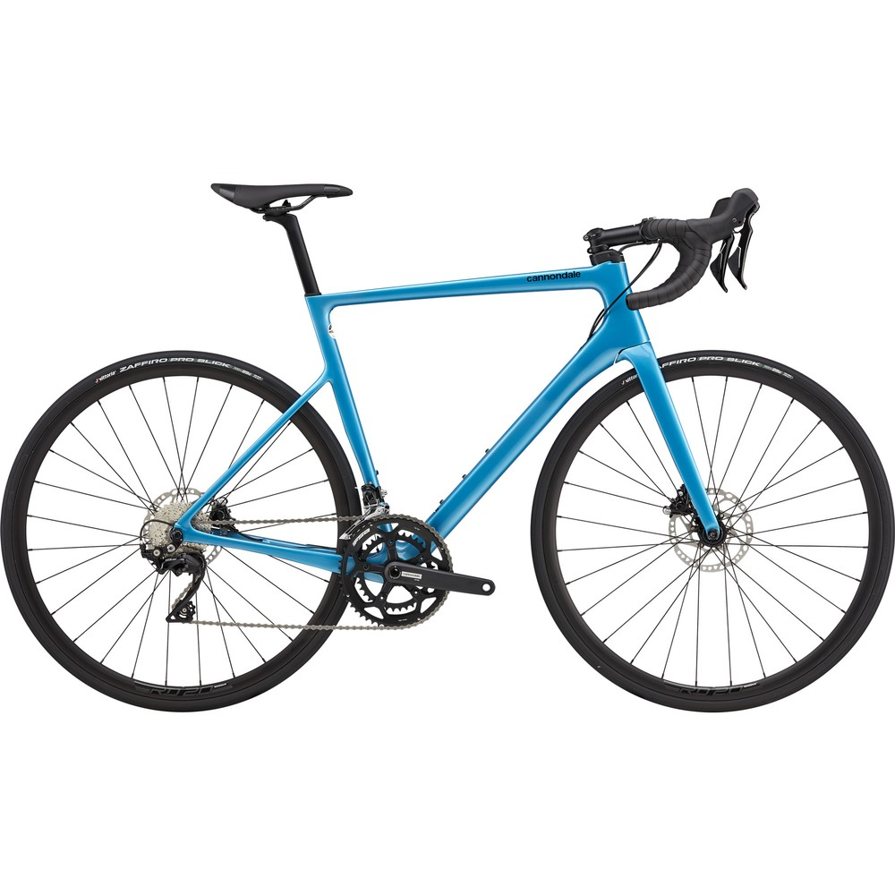 Cannondale SuperSix EVO 105 Disc Road Bike 2021