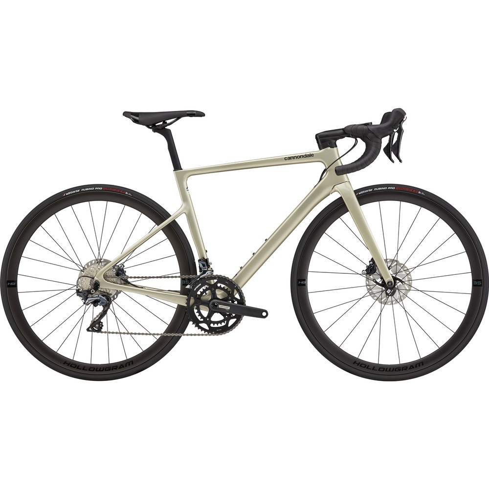 Cannondale SuperSix EVO Ultegra Disc Womens Road Bike 2021