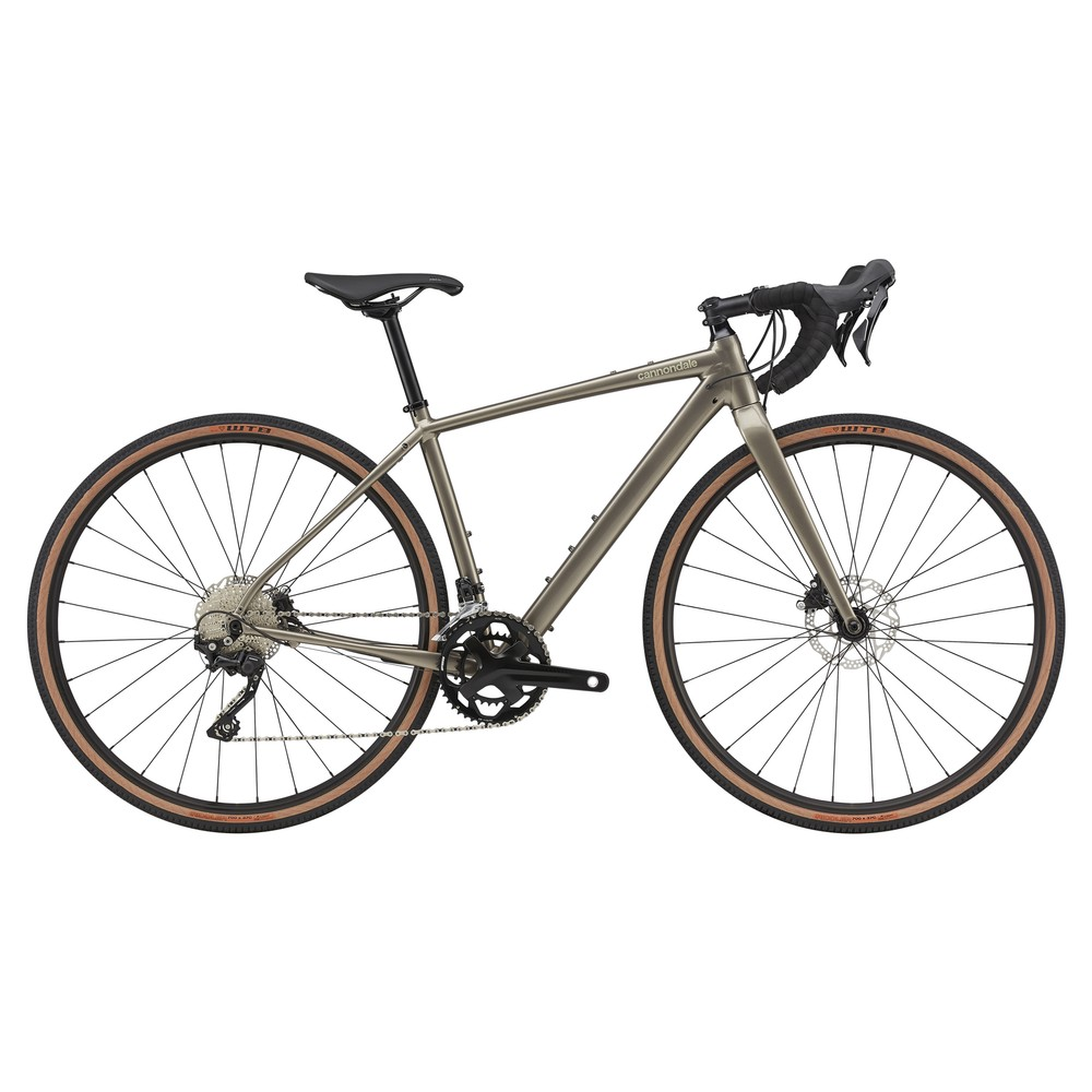 Cannondale Topstone 2 Womens Gravel Bike 2021