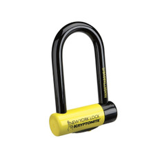 Kryptonite New York Fahgettaboudit Mini Security Lock