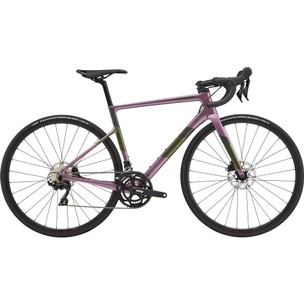 Cannondale SuperSix EVO 105 Disc Womens Road Bike 2021