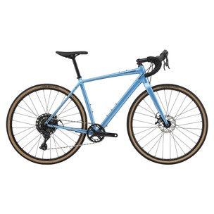 Cannondale Topstone 4 Gravel Bike 2021