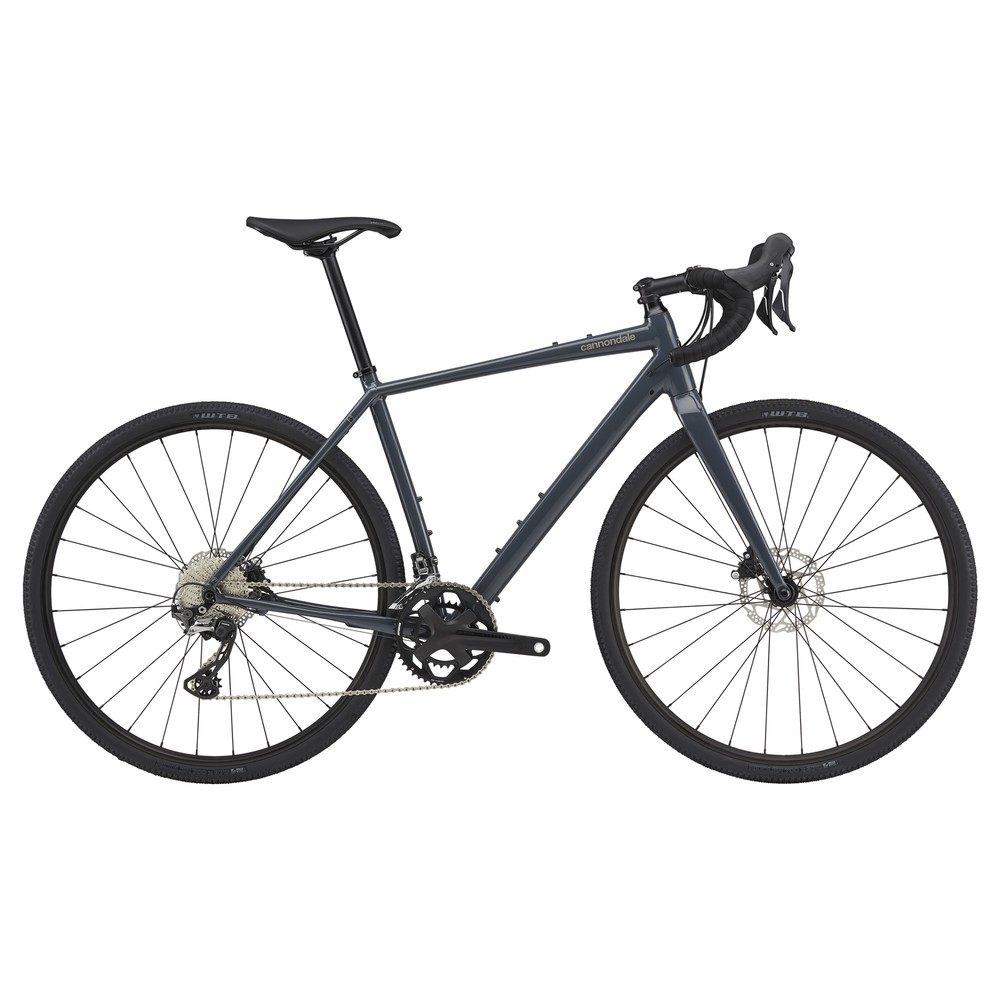Cannondale Topstone 1 Gravel Bike 2021