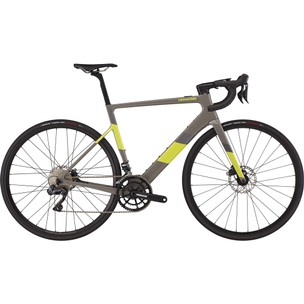 Cannondale SuperSix EVO Neo 2 Ultegra Di2 Electric Road Bike 2021
