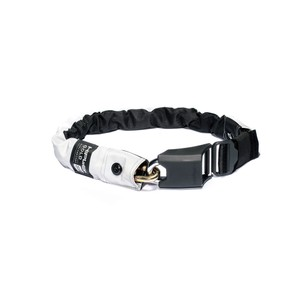 Hiplok Gold Superbright Chain Lock Sold Secure Gold