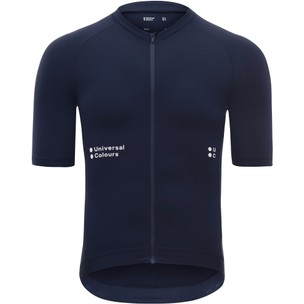 Universal Colours Mono Short Sleeve Jersey