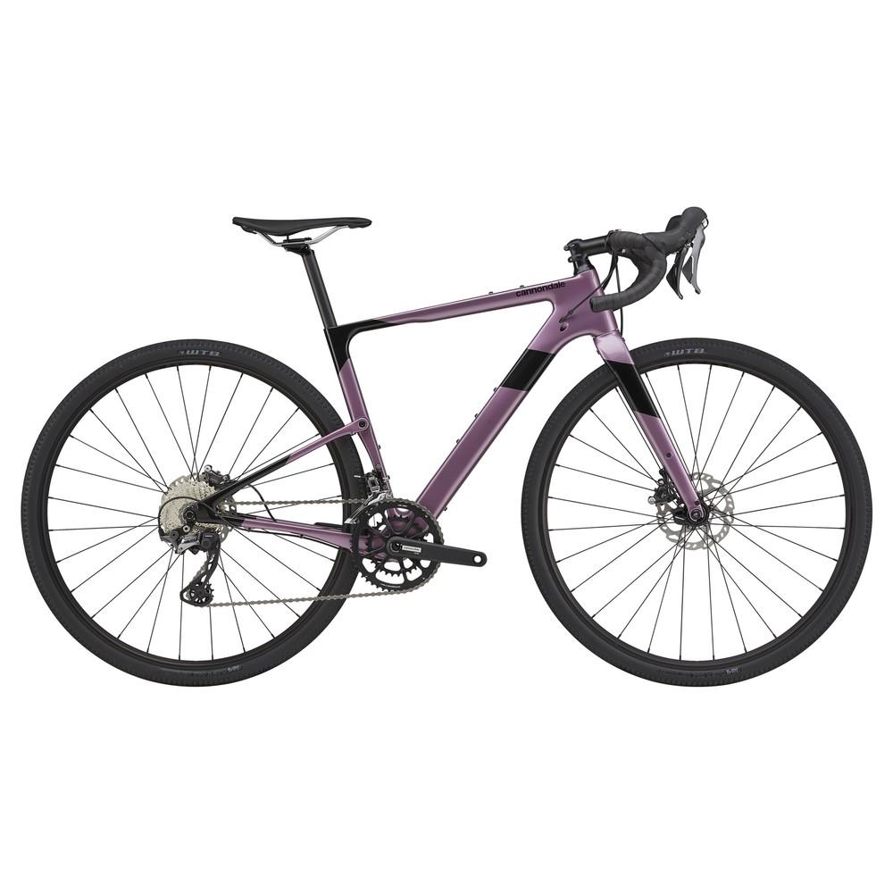 Cannondale Topstone Carbon 4 Womens Gravel Bike 2021