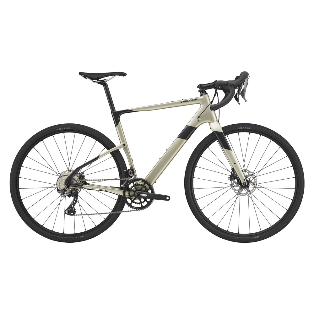 Cannondale Topstone Carbon 4 Gravel Bike 2021