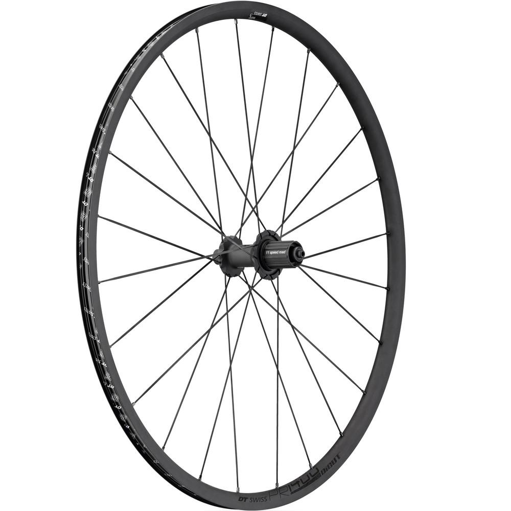 DT Swiss PR 1400 DICUT 25mm OXiC Clincher Rear Wheel