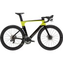 Cannondale SystemSix HiMOD RED ETap AXS Disc Road Bike 2021
