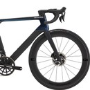 Cannondale SystemSix HiMOD Dura-Ace Di2 Disc Road Bike 2021
