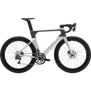 Cannondale SystemSix HiMOD Ultegra Di2 Disc Road Bike 2021