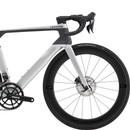 Cannondale SystemSix HiMOD Ultegra Di2 Disc Road Bike 2021