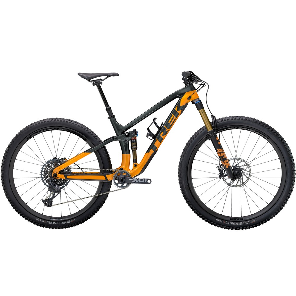 Trek Fuel EX 9.9 X01 Mountain Bike 2021