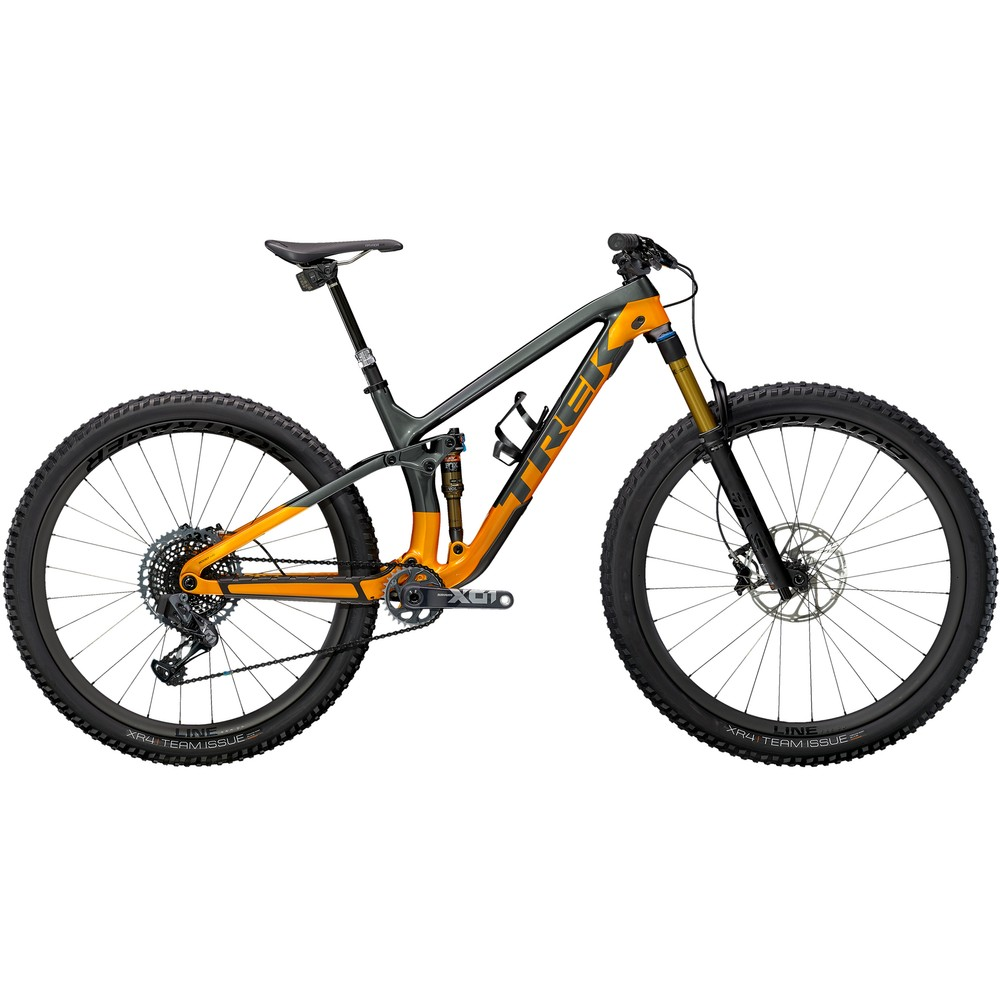 Trek Fuel EX 9.9 X01 AXS Mountain Bike 2021