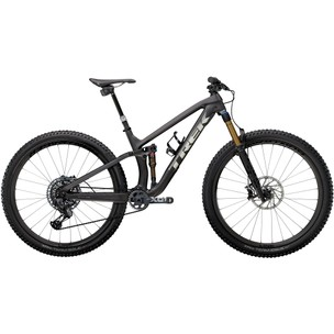 Trek Fuel EX 9.9 X01 AXS Mountain Bike 2021