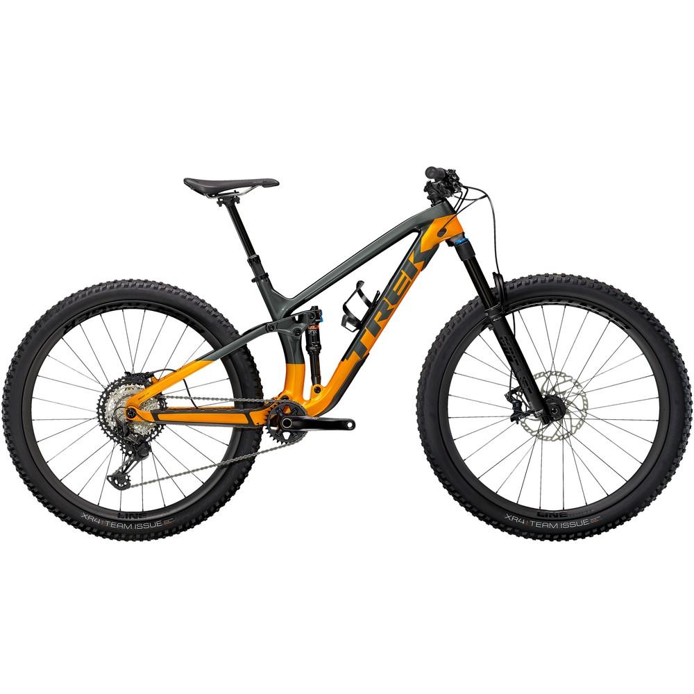 Trek Fuel EX 9.8 XT Mountain Bike 2021