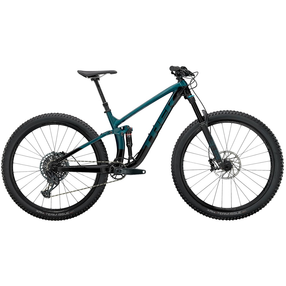 Trek Fuel EX 8 GX Mountain Bike 2021