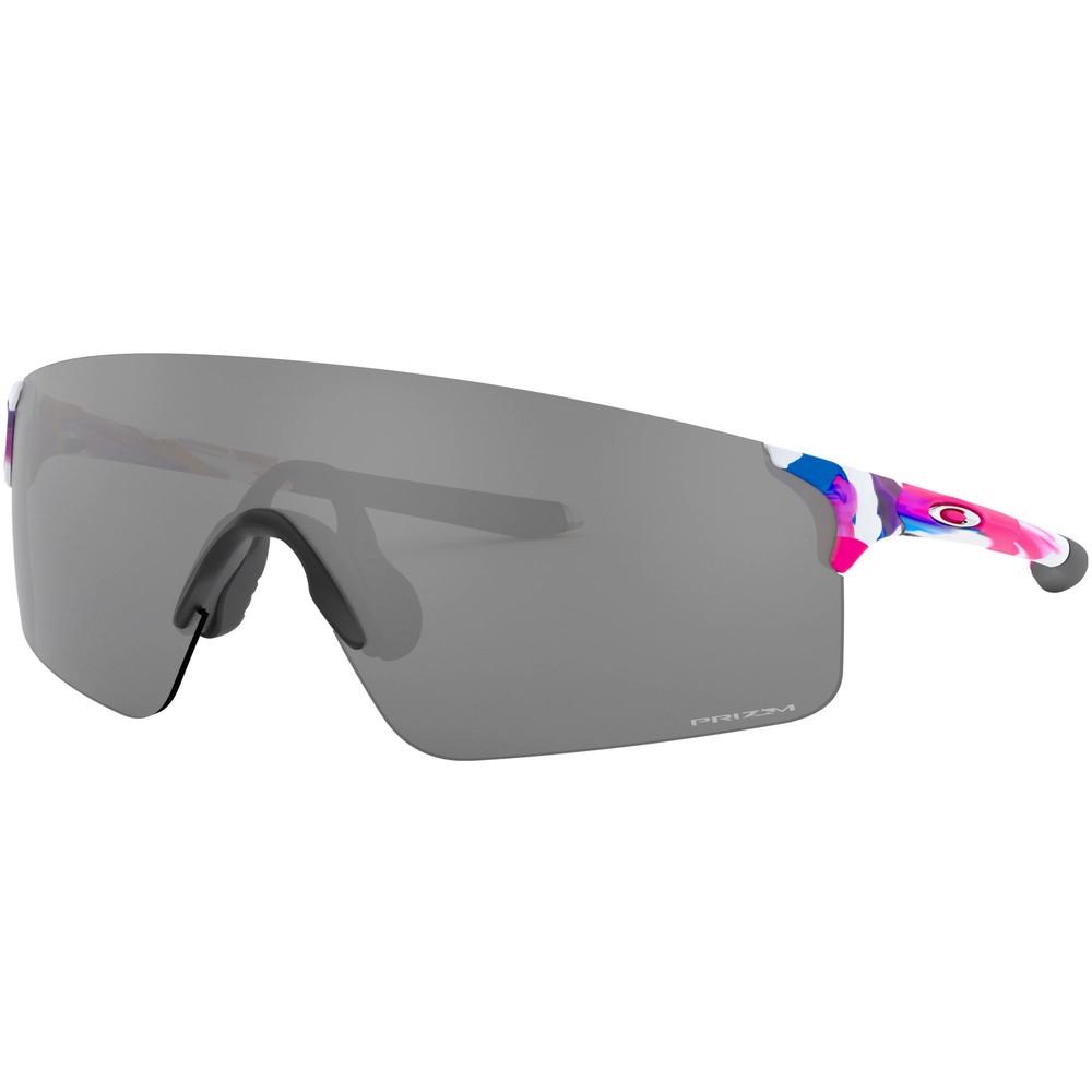 Oakley Kokoro Collection EVZero Blades Sunglasses Prizm Black Lens