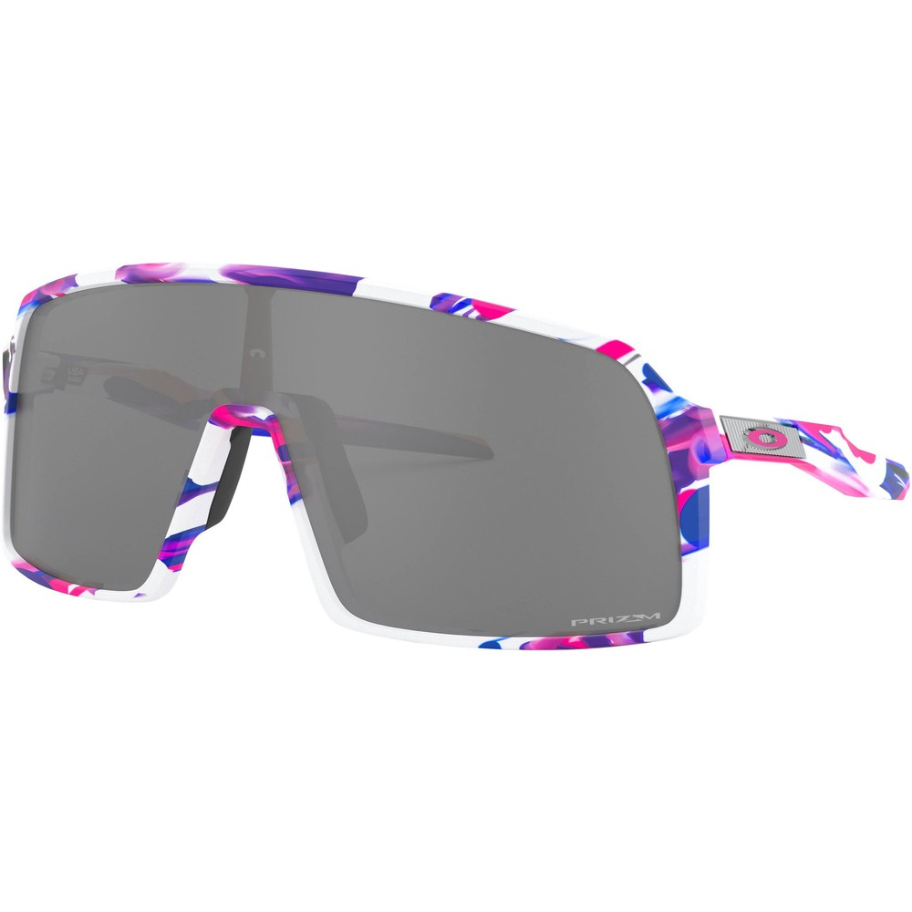 Oakley Kokoro Collection Sutro Sunglasses With Prizm Black Lens