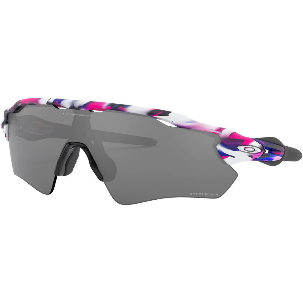 Oakley Kokoro Collection Radar EV Path Sunglasses With Prizm Black Lens