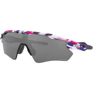 Oakley Kokoro Collection Radar EV Path Sunglasses With Prizm Black Lens