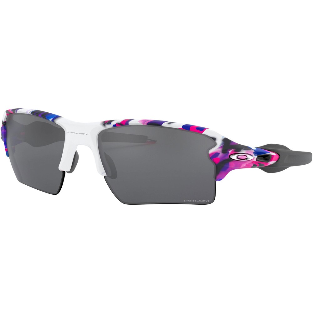 Oakley Kokoro Collection Flak 2.0 XL Sunglasses With Prizm Black Lens