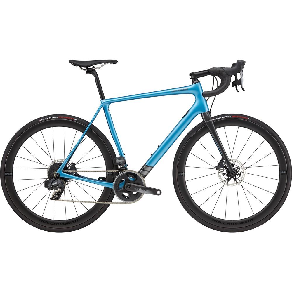 Cannondale Synapse HiMOD Force ETap AXS Disc Road Bike 2021