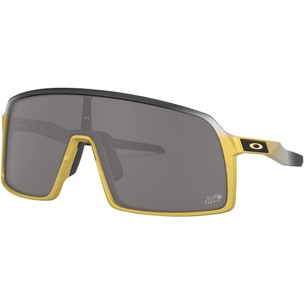 Oakley TdF Collection Sutro Sunglasses With Prizm Black Lens