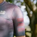 Sigma Sports X Universal Colours Spectrum Short Sleeve Jersey