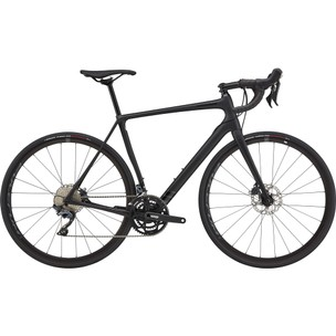 Cannondale Synapse Carbon Ultegra Disc Road Bike 2021
