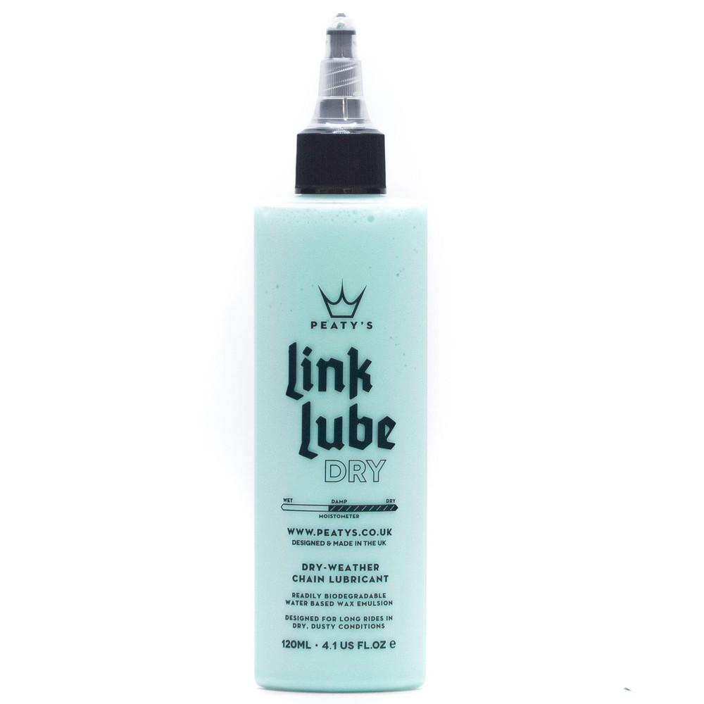 Peaty's Link Lube Dry 120ml