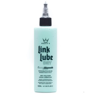 Peaty's Link Lube Dry 120ml