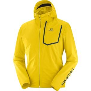 Salomon Bonatti Pro Waterproof Running Jacket