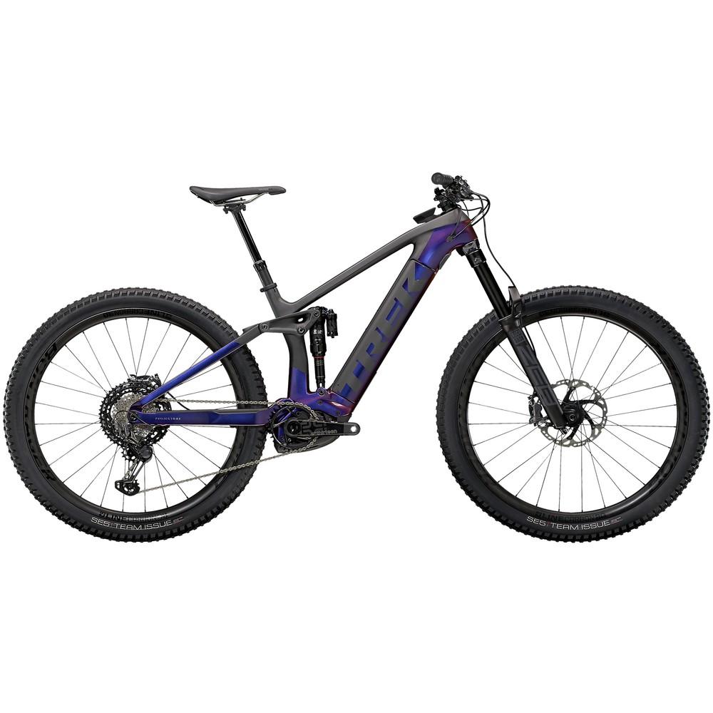 Trek Rail 9.9 XT Electric Mountain Bike 2021
