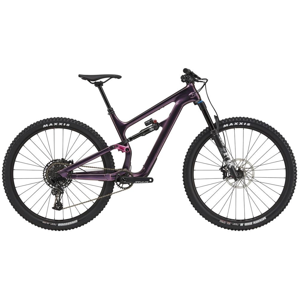 Cannondale Habit Carbon SE Mountain Bike 2021