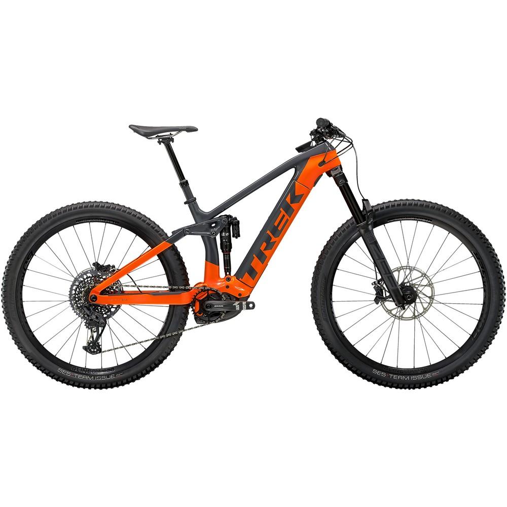 Trek Rail 9.8 GX Electric Mountain Bike 2021
